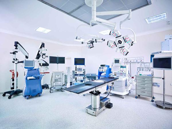 Echipamente și Tehnologie Stomatologică