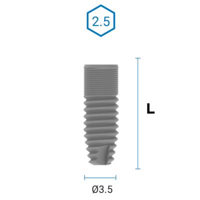 Implant IB-MT 3.5goodone -01
