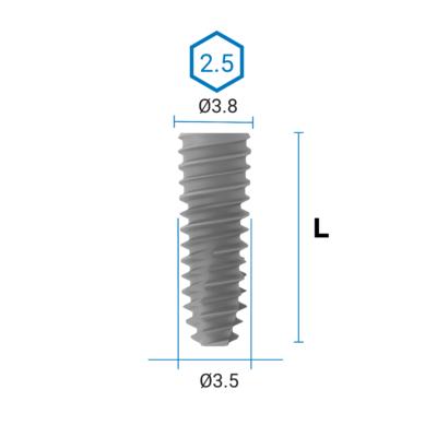 Implant IB-T 3.5 800x800goodone-01