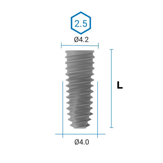 Implant IB-T 4.0 800x800good -01