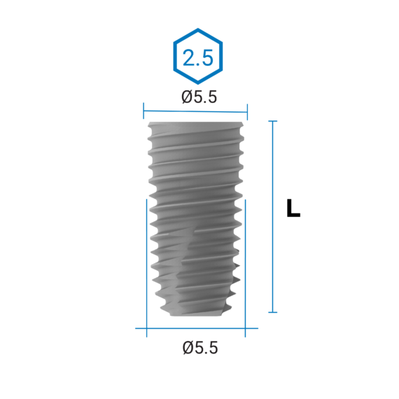 Implant IB-T 5.5 800x800goodone-01