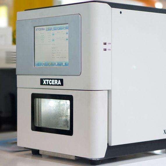 Masina de Frezare XTCERA X-Mill 400