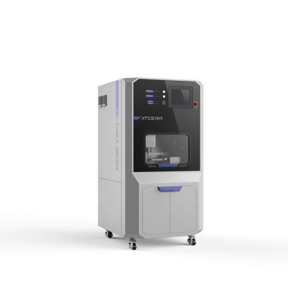 Masina de Frezare XTCERA X-Mill 600