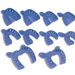 Lingura amprenta individuala BMS Dental